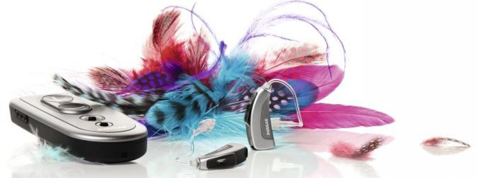 Phonak Ambra, слуховой аппарат