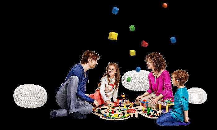 Слуховые аппараты Фонак для детей. Решения для развития и обучения