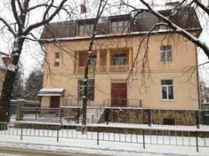 """Салон корреції Слуху """"Інфотон"""" у м. Львові знаходиться на вул. Коновальця 75."""