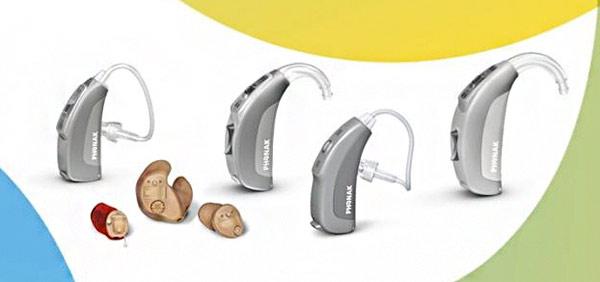 слуховой аппарат Далия ( Phonak Dalia) q