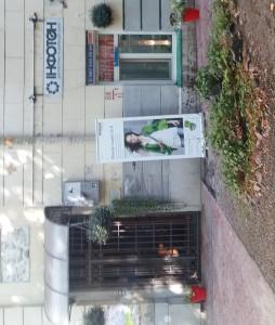 Центр корекції слуху Інфотон в центрі Києва