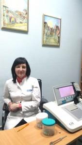 Сологуб Ирина Юрьевна