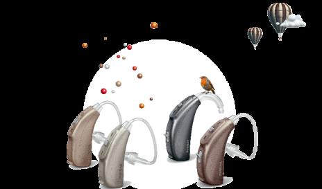 Permalink to:Заушные слуховые аппараты Phonak Bolero Q