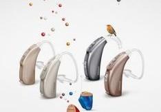 слуховые аппараты Phonak Quest