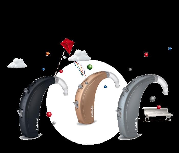 Permalink to:Слуховые аппараты базового уровня Phonak Baseo