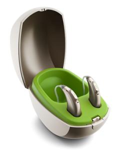 Permalink to:Завушні слухові апарати Phonak Bolero