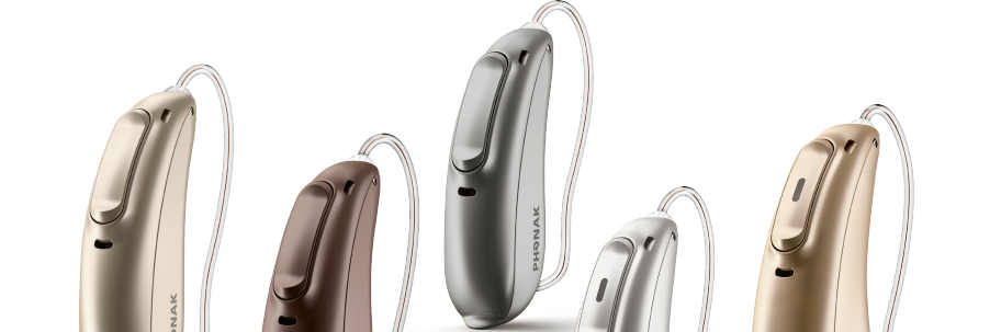 Слухові апарати найвищої якості