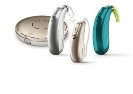 Чудові слухові апарати Phonak Marvel